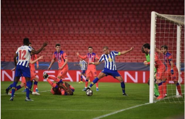 TRỰC TIẾP Porto 0-1 Chelsea (H2): Đội khách đáp trả - Bóng Đá