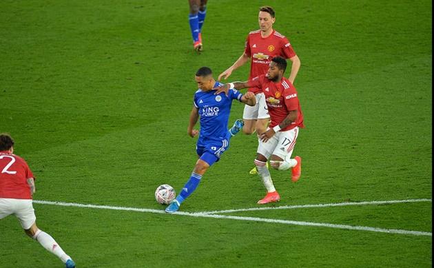 Màn chạm trán gần nhất giữa Man Utd vs Leicester đã diễn ra như thế nào? - Bóng Đá