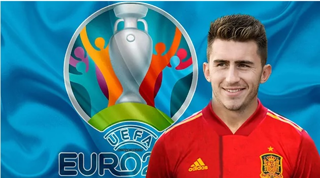 Laporte could play for Spain at Euro 2020 - Bóng Đá