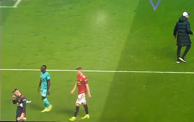 Liverpool đại thắng, Mane tỏ thái độ khó tin với Klopp - Bóng Đá