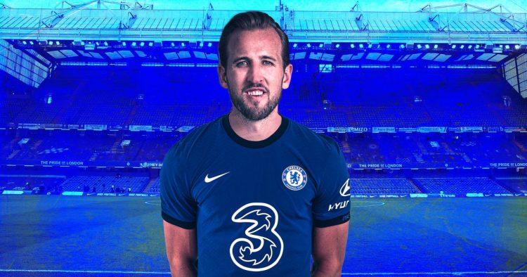 Chiêu mộ Kane, đội hình Chelsea mùa sau bá cỡ nào? - Bóng Đá