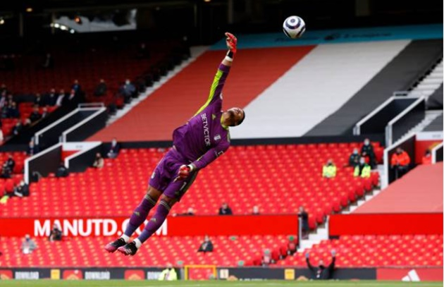 Sau trận Man Utd - Bóng Đá