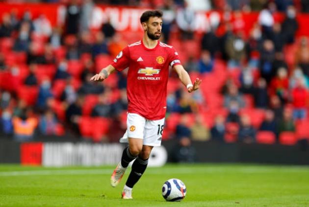 Chấm điểm Man Utd vs Fulham: - Bóng Đá