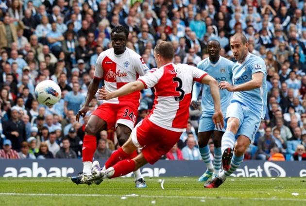 Đội hình Man City vô địch Ngoại hạng Anh 2012 giờ ra sao? - Bóng Đá