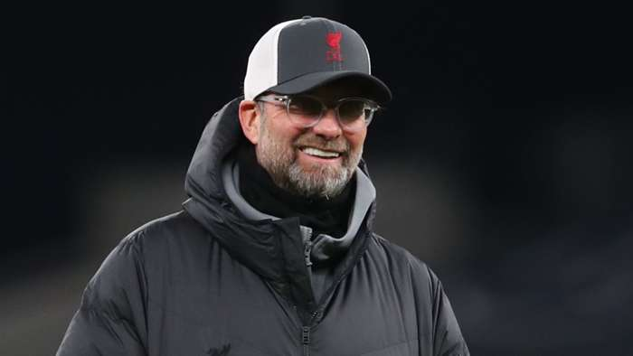 'That was our semi-final' - Klopp praises Liverpool win over Burnley as he eyes top-four finish - Bóng Đá