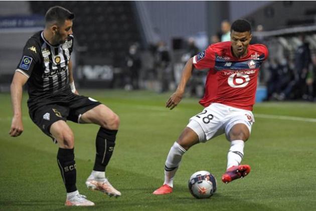 Đội hình 11 cầu thủ xuất sắc nhất Ligue 1 mùa 2020/21  - Bóng Đá