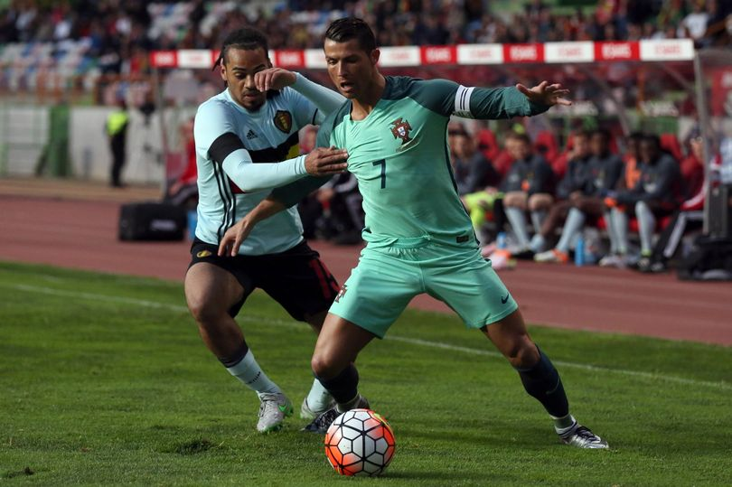 Đội hình đắt giá nhất bảng B EURO 2020: - Bóng Đá
