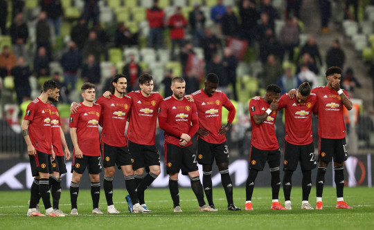 Owen Hargreaves says Manchester United need three signings after Europa League final defeat   / - Bóng Đá