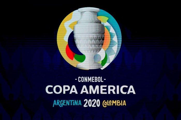CHÍNH THỨC! Brazil trở thành nước chủ nhà Copa America - Bóng Đá