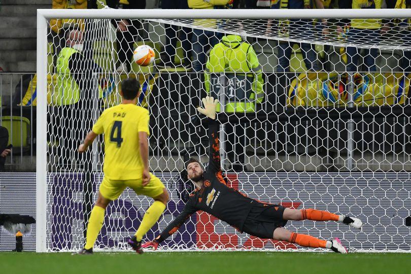 Pau Torres chốt 1 câu với De Gea sau thời khắc quyết định Europa League - Bóng Đá