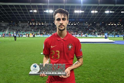 Vieira on Liverpool wanted list - Bóng Đá