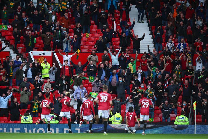 Manchester United title challenge depends on ending bad habit under Solskjaer - Bóng Đá