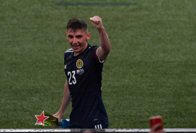 Chấm điểm Scotland vs Fulham - Bóng Đá