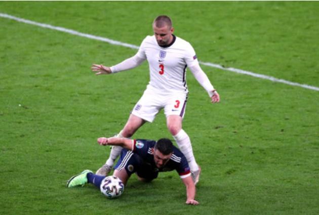 Sao Man Utd chốt lại ngày dứt điểm tệ hại của tuyển Anh - Bóng Đá