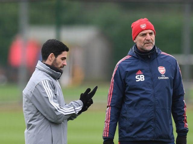CHÍNH THỨC! Arsenal chia tay huấn luyện viên - Bóng Đá