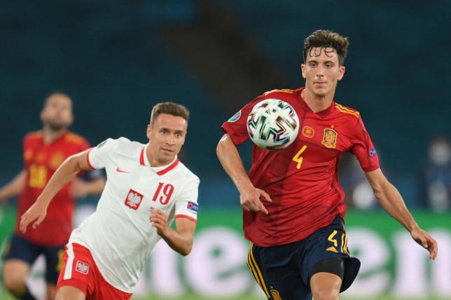Man Utd nhận câu trả lời về đề nghị tiền + cầu thủ cho Pau Torres - Bóng Đá
