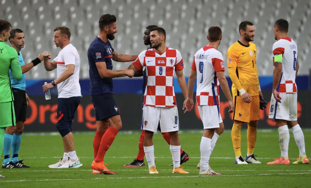 Mateo Kovacic highlights Busquets as Spains key star - Bóng Đá