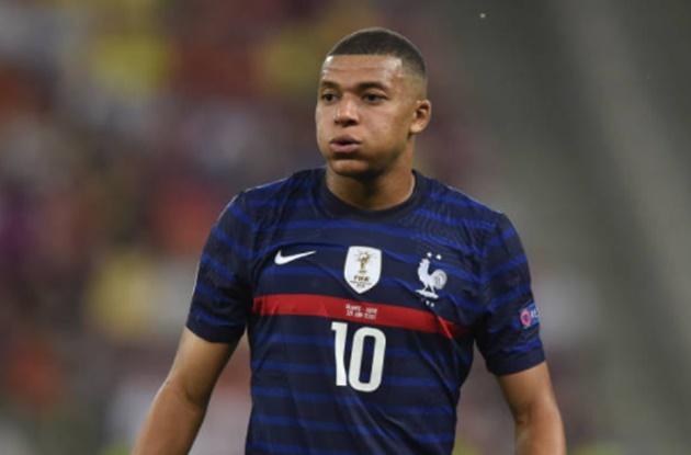 TRỰC TIẾP Pháp 0-1 Thụy Sĩ (KT H1): Cú sốc cực lớn! - Bóng Đá