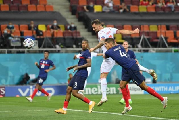 TRỰC TIẾP Pháp 3-2 Thụy Sĩ (H2): Seferovic níu kéo hy vọng - Bóng Đá