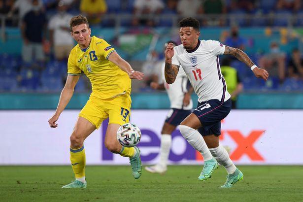 Nc247info tổng hợp: Tại sao Sancho nên thay Saka đá chính ở trận chung kết EURO?