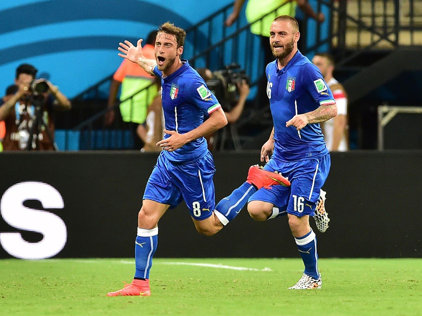 Tam sư đã từng hoảng loạn ra sao trước tuyển Ý? - Bóng Đá