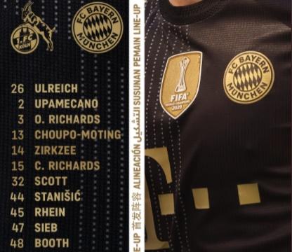 Nagelsmann có màn ra mắt đáng quên cùng Bayern - Bóng Đá