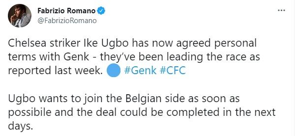 Xác nhận: Sau Giroud, Chelsea chuẩn bị chia tay thêm 1 tiền đạo - Bóng Đá