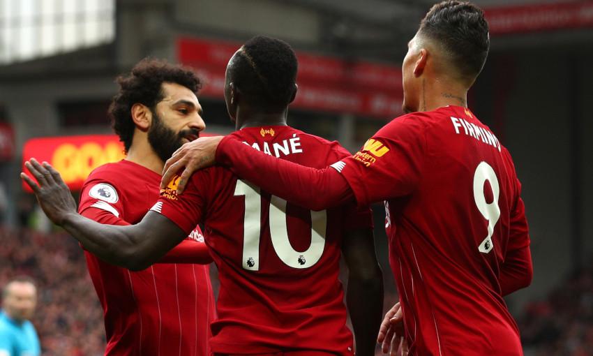 Đội hình tối ưu của Liverpool mùa tới - Bóng đá Việt Nam