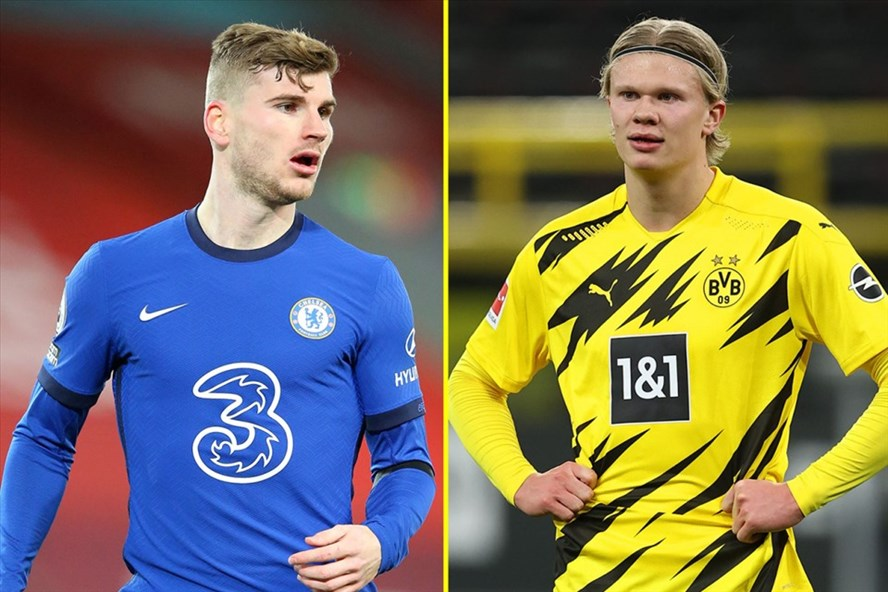 Timo Werner 'open to Chelsea exit this summer' - Bóng Đá