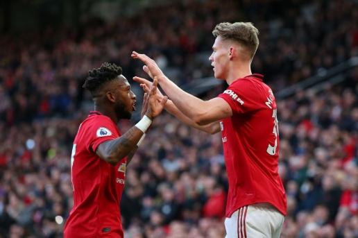 Manchester United have obvious alternative to £100m transfer target - Bóng Đá