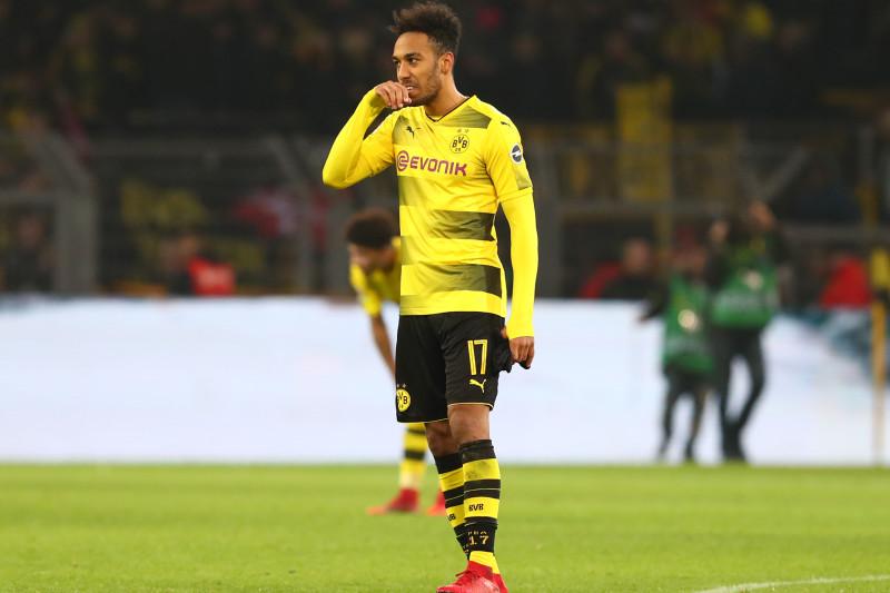 5 thương vụ cực hời của Dortmund - Bóng Đá