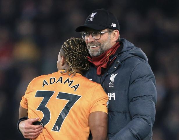 "Liverpool eyeing cut-price Adama Traore bid after Jurgen Klopp's ""unplayable"" comments - Bóng Đá"
