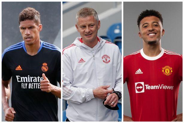Hai bản hợp đồng hoàn hảo của Man Utd - Bóng Đá