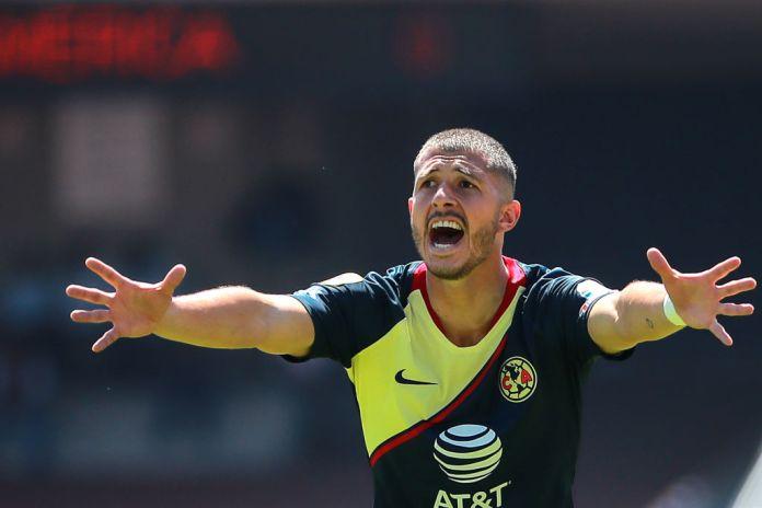 Liverpool heavily linked with Rodriguez - Bóng Đá