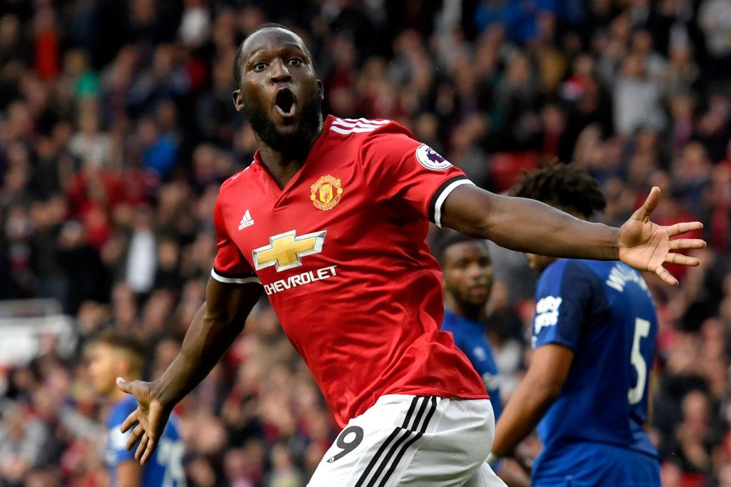 Romelu Lukaku's worst Man Utd moment a pointed message to Thomas Tuchel amid £110m Chelsea links - Bóng Đá