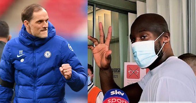 Bom tấn 98 triệu bảng cầm áo Chelsea tiến thẳng ra sân bay - Bóng Đá