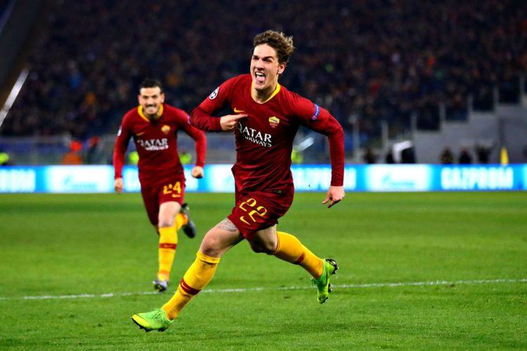 Đội hình AS Roma nếu không bán trụ cột: Siêu sao Liverpool và kẻ sáng ngang Ronaldo - Bóng Đá