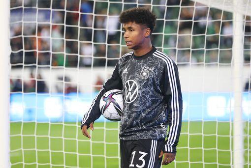 Liverpool target Adeyemi  - Bóng Đá