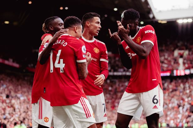 Cristiano Ronaldo return will benefit Paul Pogba more than anyone at Manchester United - Bóng Đá