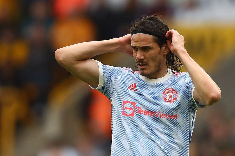 Manchester United reveal plans for Edinson Cavani this season - Bóng Đá