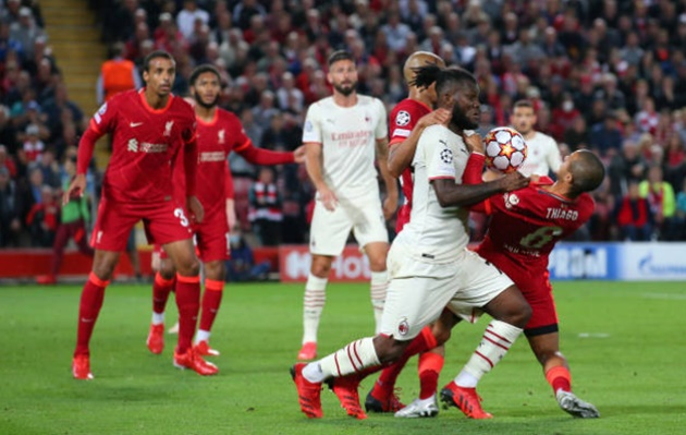 'We lost plot against Milan,' says Jürgen Klopp after Liverpool's pulsating win - Bóng Đá