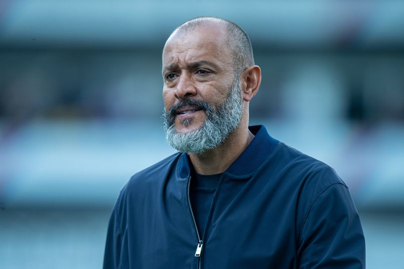 Nuno Santo reveals why he is 'worried' ahead of Tottenham's clash with Chelsea - Bóng Đá