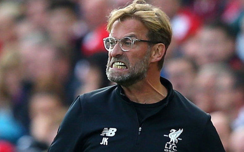 'We saw from his eyes' - the day Jurgen Klopp 'almost' had a fight with James Milner in Liverpool dressing room - Bóng Đá