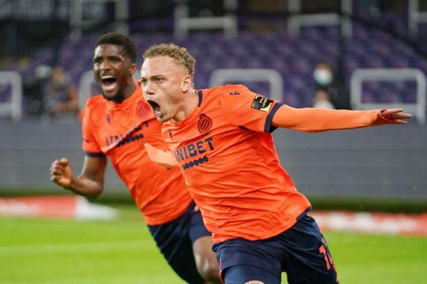 Arsenal 'face transfer battle' with AC Milan for Dutch hitman Noa Lang - Bóng Đá