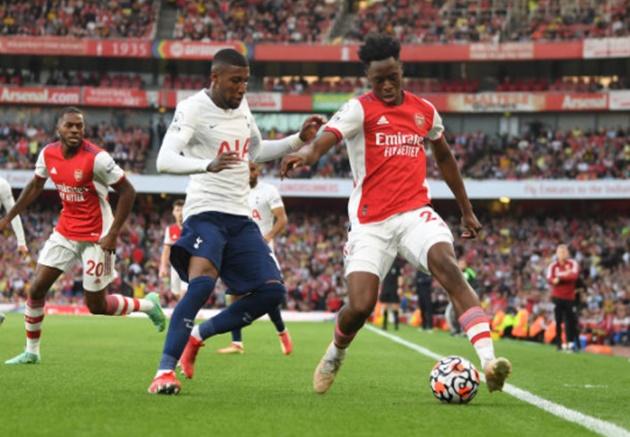 Mikel Arteta has his dream Arsenal line up as Edu's £26m transfer decision is justified - Bóng Đá