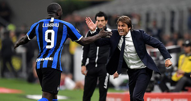 'Conte có ý khoe khoang khi chê cách Chelsea sử dụng Lukaku'