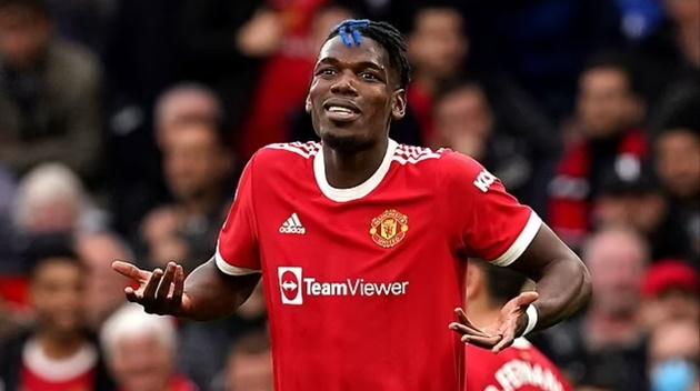 Trả lương cực khủng, Man Utd chọn thời điểm định đoạt tương lai Pogba