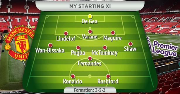 Với Pogba, Man Utd đang sở hữu chìa khóa chuyển hóa đội hình 3-4-1-2
