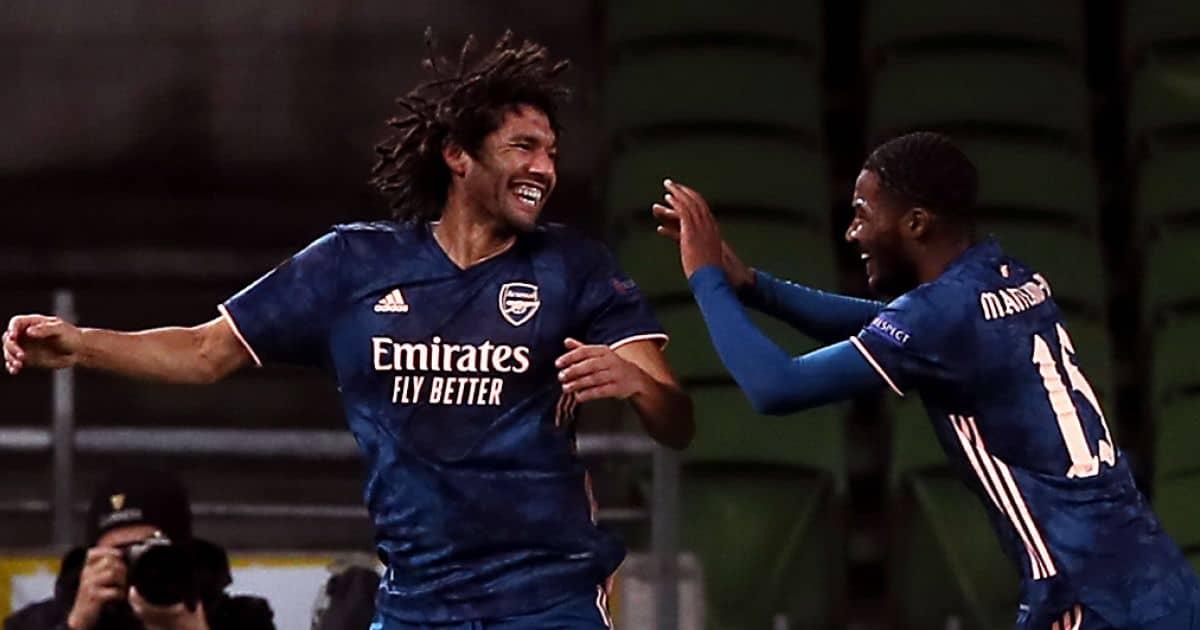 Nc247info tổng hợp: Hai ngôi sao muốn rời khỏi Arsenal trong tháng Giêng