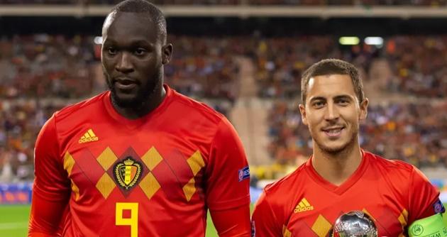 Lukaku and Hazard sent home from Belgium camp due to fitness concerns - Bóng Đá